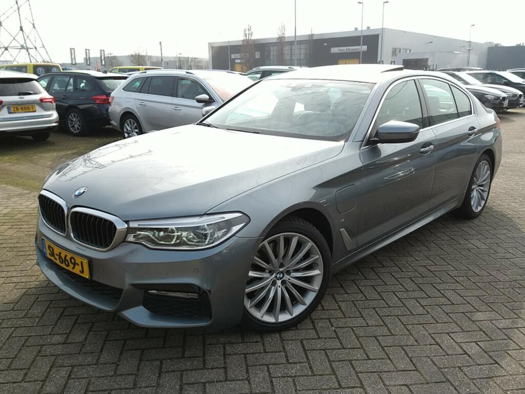 BMW 5-serie 530e iPerf High Exe