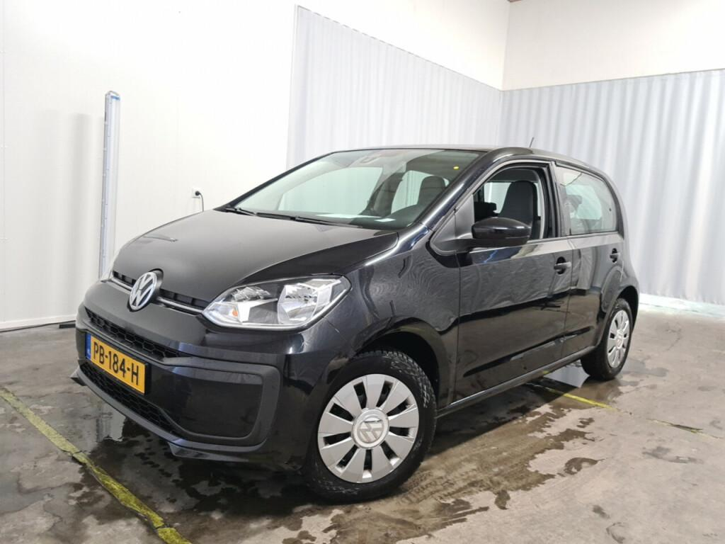 VOLKSWAGEN up! 1.0 move up bluemotion tech