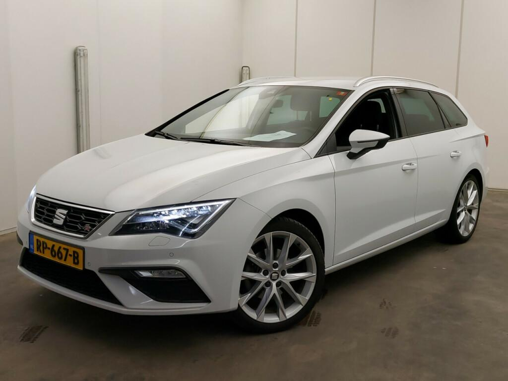 SEAT Leon ST 1.4tsi eco fr business intens
