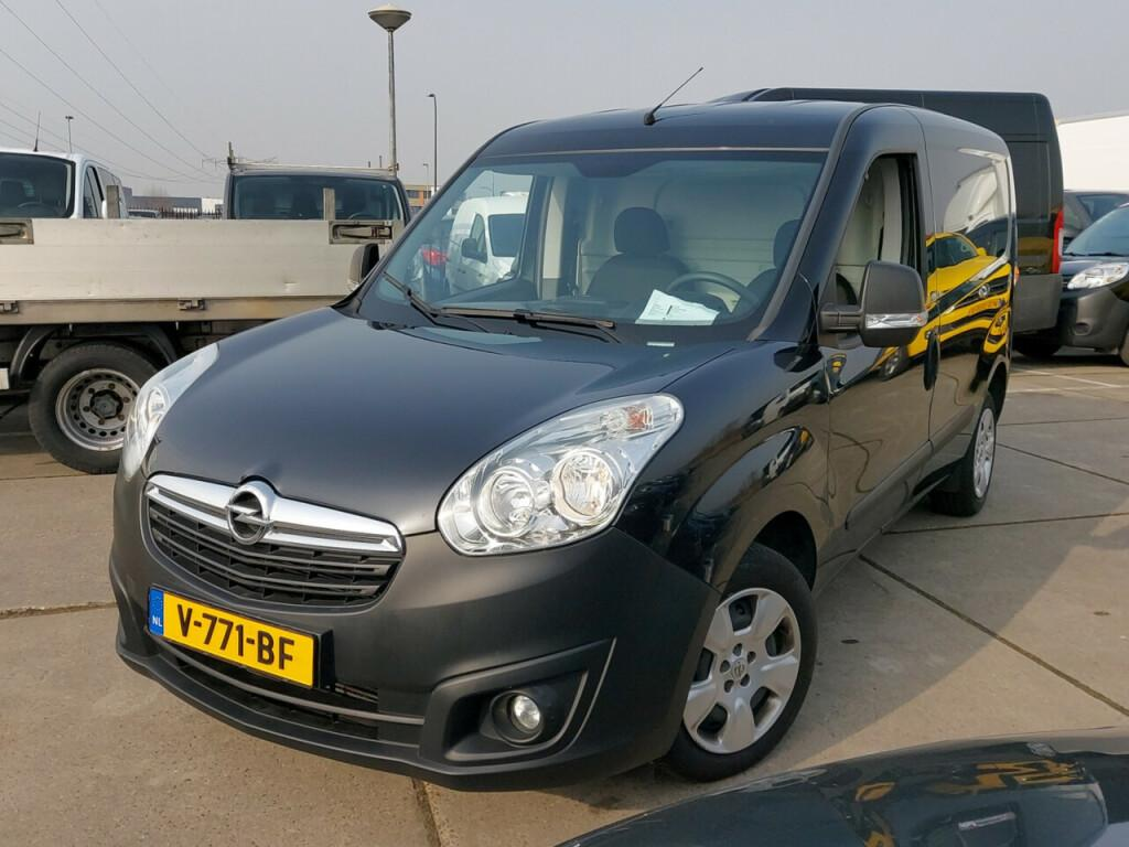 OPEL Combo 1.3cdti l1h1 edition 70kW eur