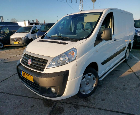 Fiat Scudo 12 1.6 MJ LH1 SX