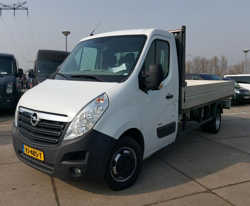 Opel Movano 2.3 CDTI L3 EL DC