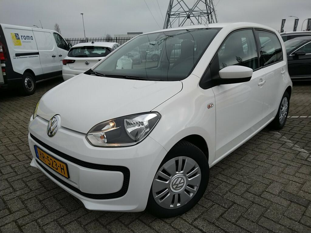 VOLKSWAGEN up! 1.0 move up bluemotion tech.