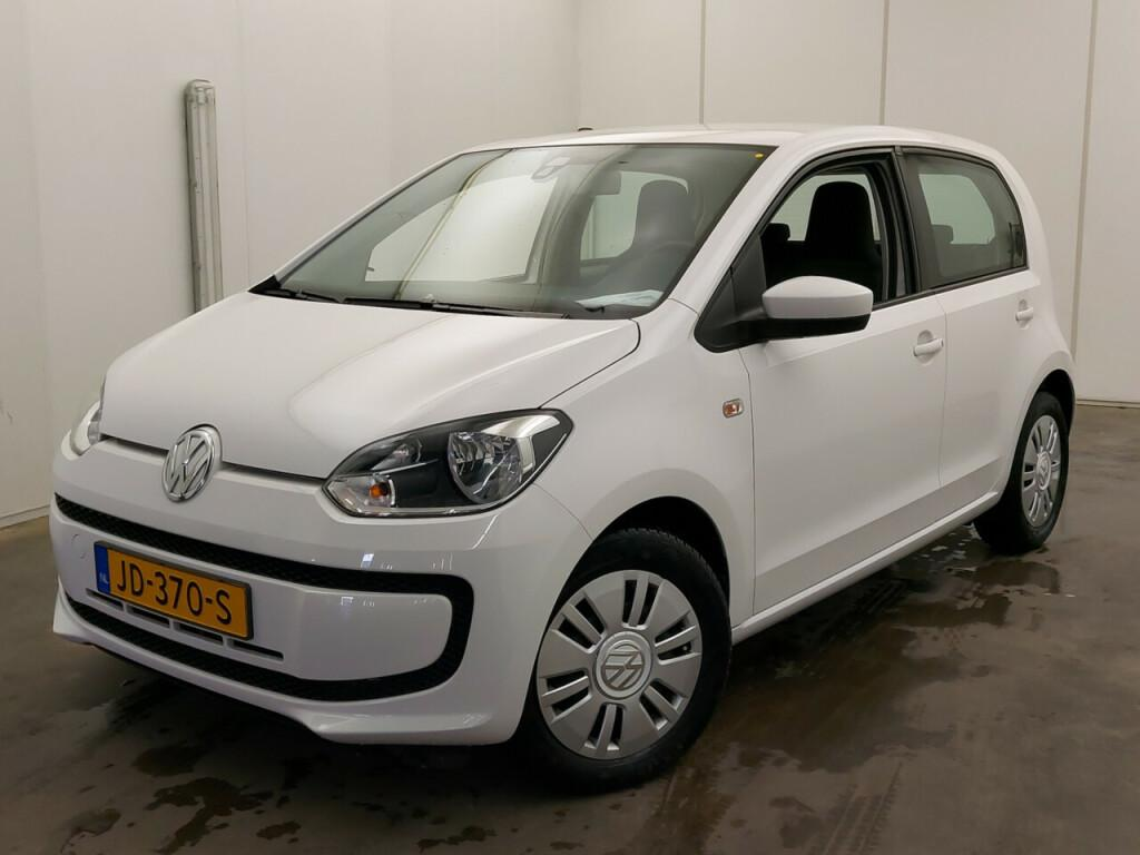 VOLKSWAGEN up! 1.0 move up bluemotion tech. 4