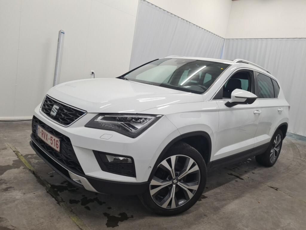 SEAT Ateca 1.4 TSI 150 PS S/S XCELLENCE D
