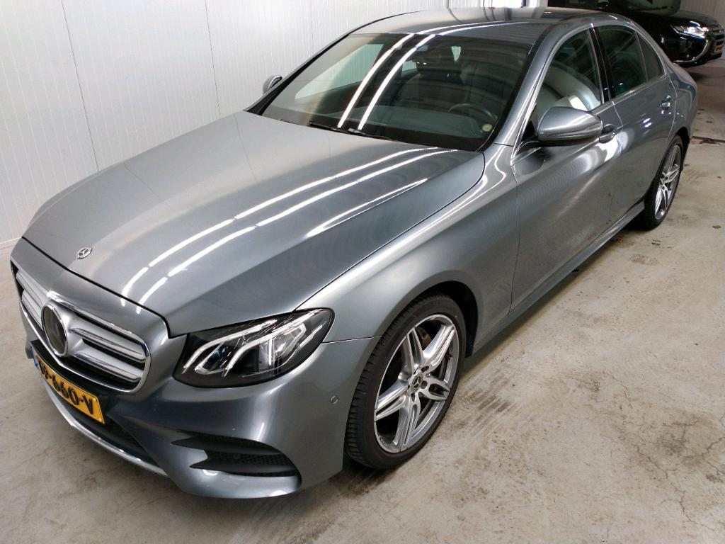 MERCEDES-BENZ E 200 2.0 135KW BUSINESS SOLUTION AMG 9G-..