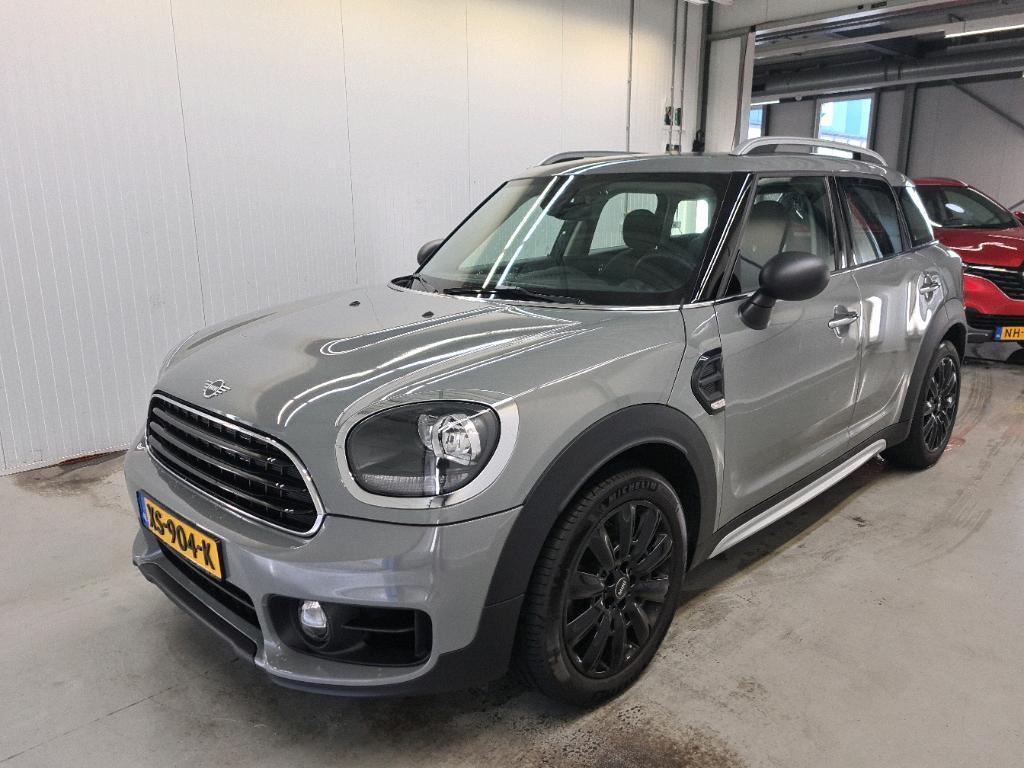 MINI Countryman MINI ONE 1.5 75KW COUNTRYMAN