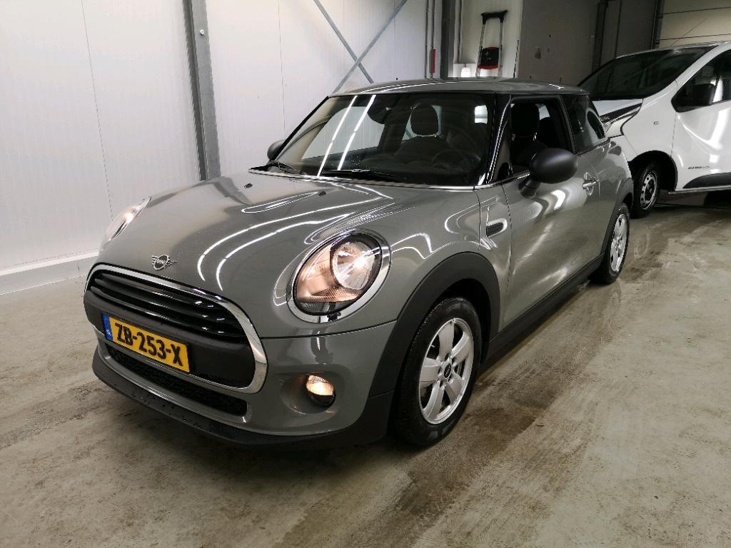 MINI ONE 1.5 75KW