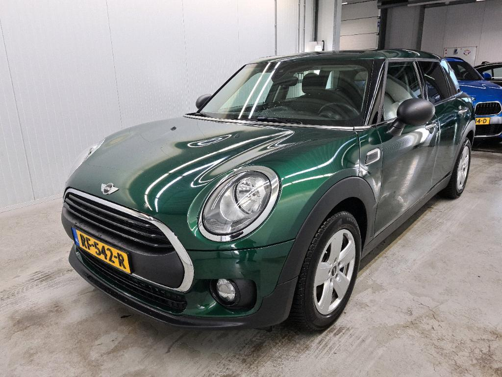 MINI Clubman MINI ONE 1.5 75KW CLUBMAN