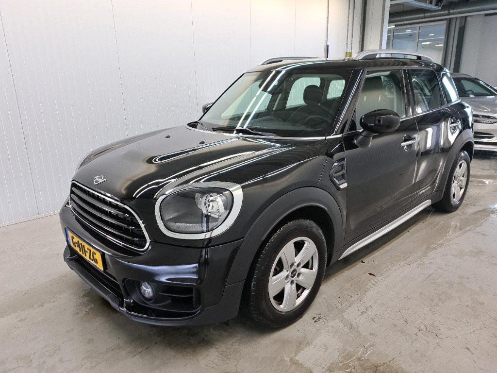 MINI Countryman MINI ONE 1.5 75KW BUSINESS EDITION..