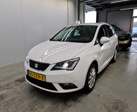 SEAT Ibiza ST 1.0 ECO TSI 81KW STYLE CONNECT