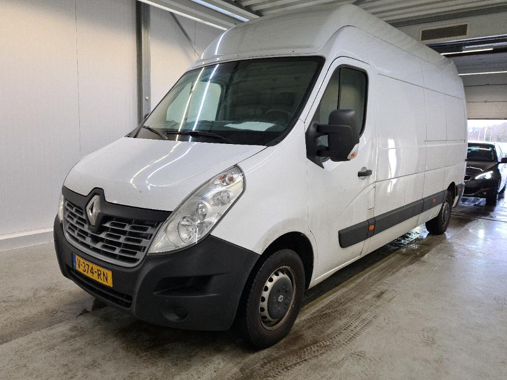 RENAULT Master T35 2.3 ENERGY DCI 107KW FWD L3H3 GB