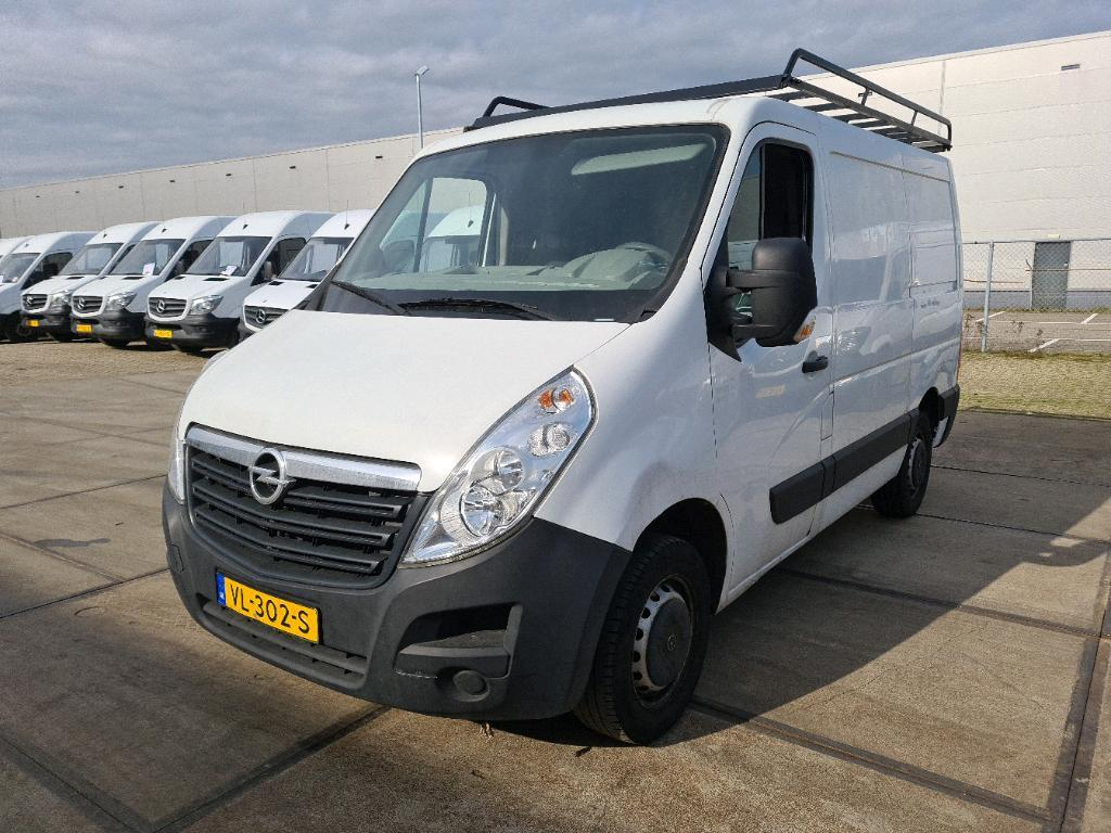 OPEL movano 2.3 CDTI 81KW FWD SELECTION GB L1H1 318/280..