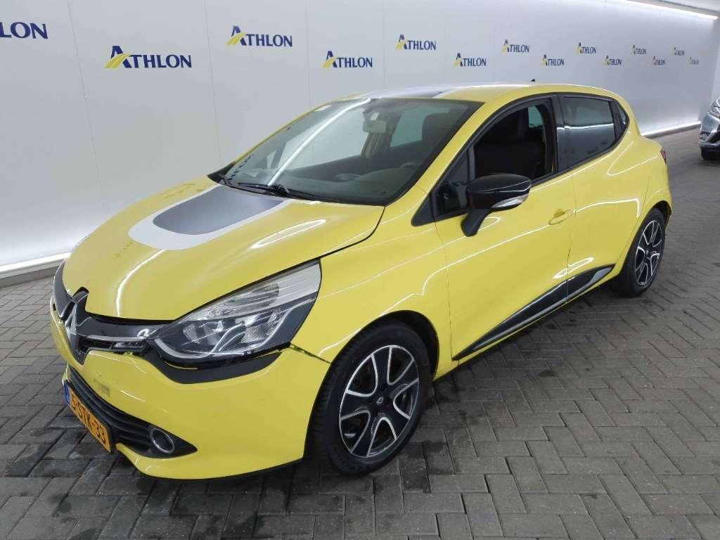 RENAULT CLIO ENERGY TCe 90 S&S ECO Express. 5D 66kW