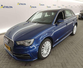 Audi A3 Sportback 1.4 TFSI e-tron S tr Attract Pro Ln Pls 5D 150kW