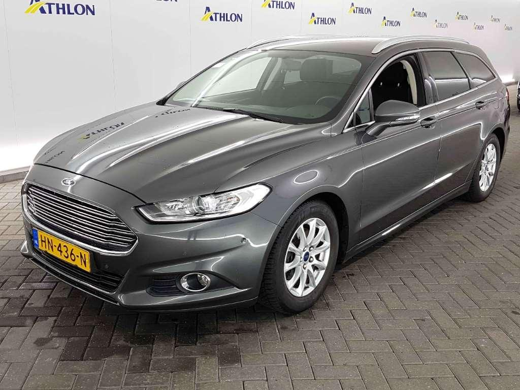 FORD Mondeo Wagon 1.5 TDCi 88 kW Trend Wagon 5D