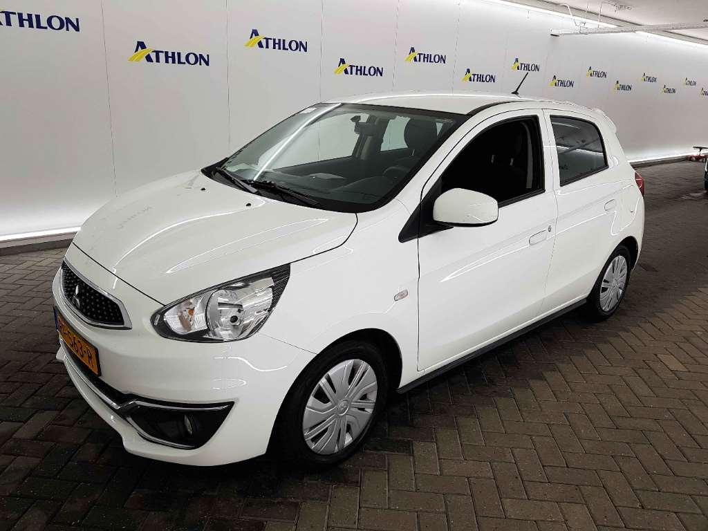 MITSUBISHI Space Star 1.0 Cleartec Cool+ 5D 52kW