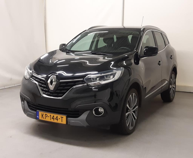Renault KADJAR 81 kW
