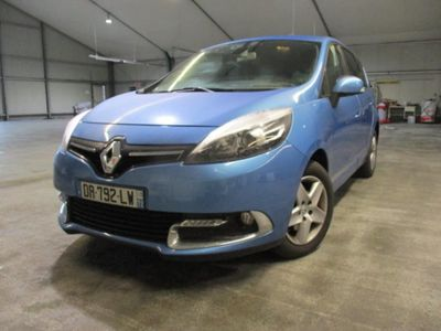 Renault Grand scenic 7S