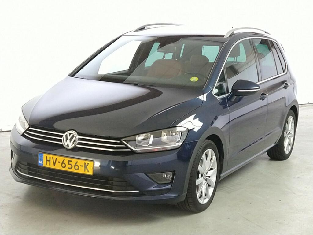 VOLKSWAGEN GOLF SPORTSVAN 1.6 TDI Business Edition Conn..