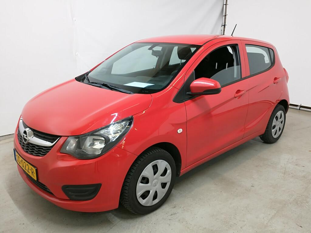 OPEL KARL 1.0 Start/Stop Edition