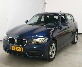 BMW 1-serie 116d