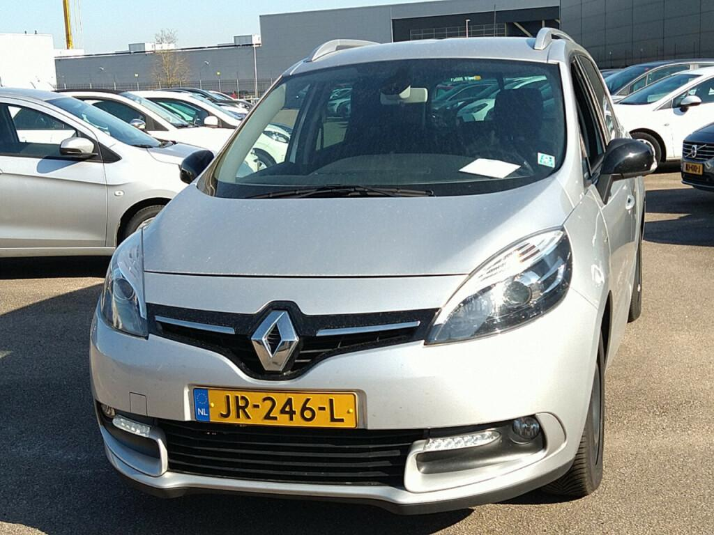 RENAULT Grand Scenic 1.5 dCi Limited