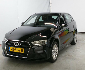 AUDI A3 Sportback 1.0 TFSI ultra S tronic