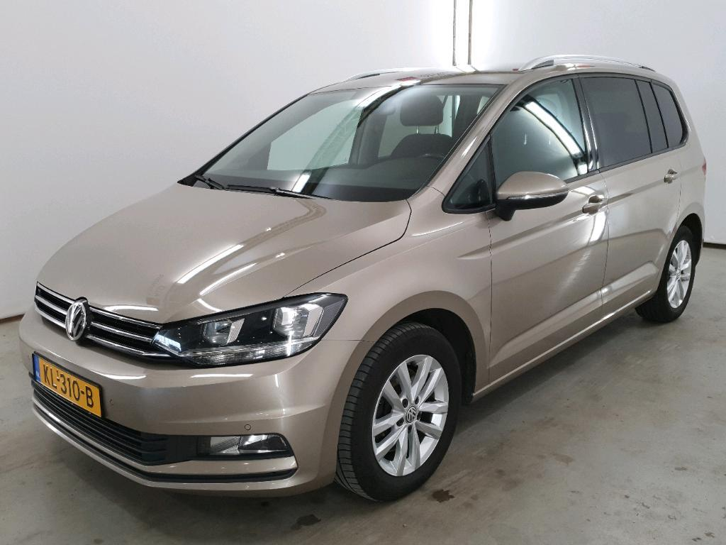 VOLKSWAGEN Touran 2.0 TDI SCR 150pk BMT 6-DSG Connected Series