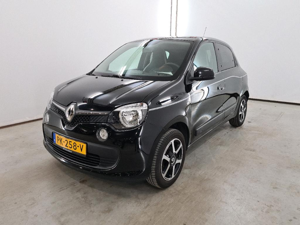 RENAULT TWINGO 1.0 SCe 70pk S&S Limited