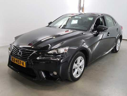 LEXUS IS 300h Hybrid 223pk CVT