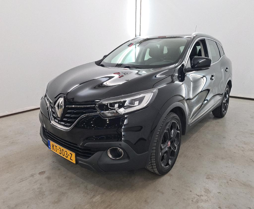 Renault Kadjar Energy dCi 110pk EDC Serie Signature Extase