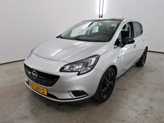 OPEL Corsa 1.0 Turbo S&S 90pk 5d Color Edition