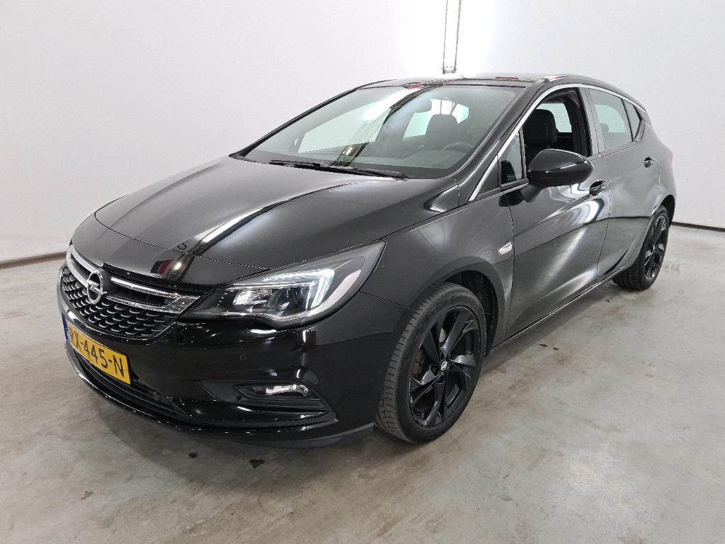 OPEL ASTRA 1.0 Turbo 105pk Start/Stop Online Edition
