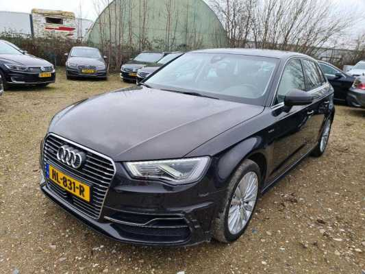 AUDI A3 SPORTBACK 1.4 e-tron PHEV Attraction Pro Line p..