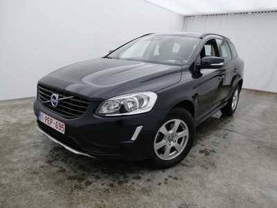 Volvo Xc60 D4 geartronic Kinetic 5d