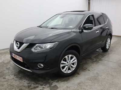 Nissan X-TRAIL 1.6 dCi Business Edition 5d
