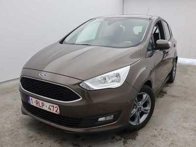 Ford C-Max 1.5 TDCi 70kW S/S Business Class 5d MZ