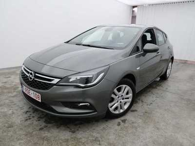Opel Astra 1.6 CDTI 70kW Edition 5d