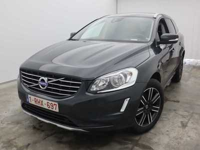 Volvo Xc60 D3 geartronic Dynamic Edition 5d