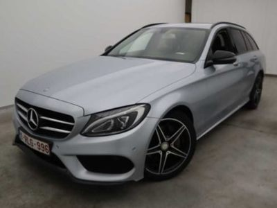 Mercedes-Benz C-Klasse Break C 200 d AMG Line 5d
