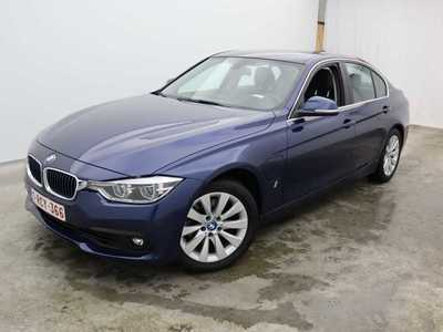 BMW 3 Reeks Berline 330e iPerformance 4d