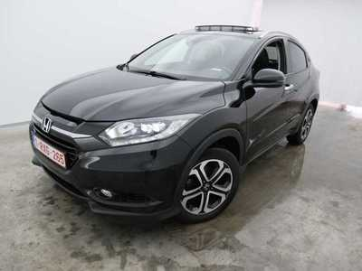 Honda HR-V 1.6 i-DTEC Executive 5d
