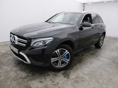 Mercedes-Benz glc glc 350 e 4MATIC Exclusive 5d