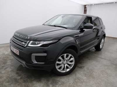 Land Rover Range Rover Evoque eD4 110kW SE 2WD Technical issue ROLLING CAR pa95