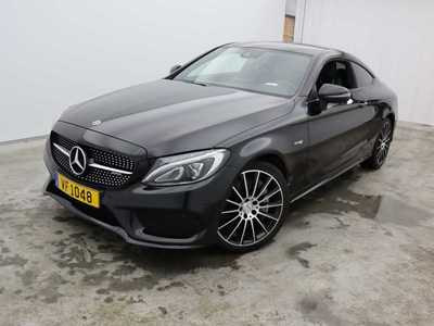 MERCEDES CLASSE C COUPE C 43 AMG 367 4-Matic SPEEDSHIFT MCT AMG