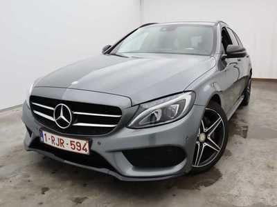 Mercedes-Benz C-Klasse Break C 200 d AMG Line Auto 5d