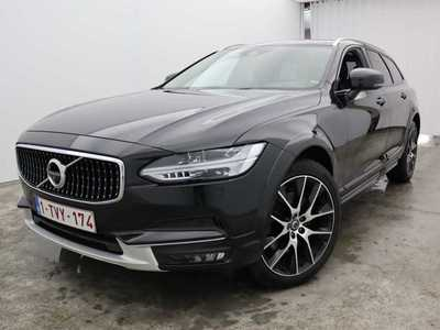 Volvo V90 cross country D4 4x4 Geartronic Pro 5d