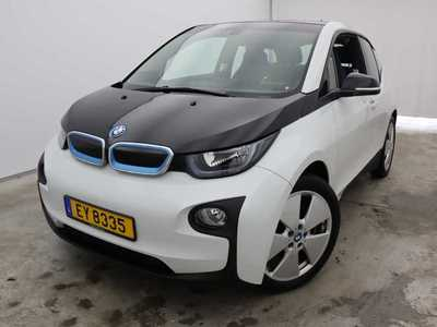 BMW I3 I3 94ah Advanced Range Extender 5d