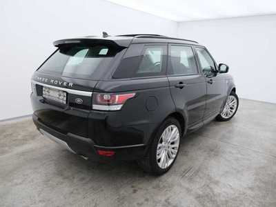 Land Rover Range Rover Sport 3.0 SDV6 225kW Autobiography 5d